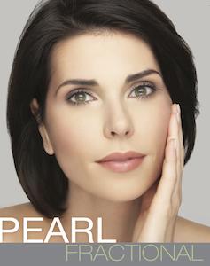 Pearl Fractional Skin Treatment